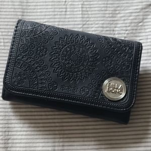 Billabong  mandala wallet